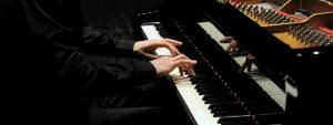 An emerging giant: The power of Beethoven's Third Piano Concerto