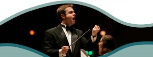 Daniel Black named resident conductor
