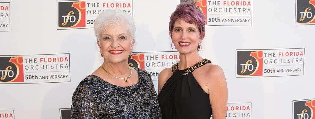 Meet TFO fan Diane Fair: 'I believe music is a necessity of life'