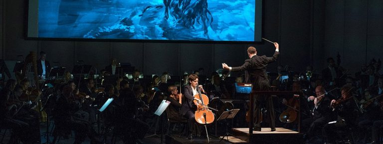 We need a hero: TFO to air Beethoven's Eroica on WSMR