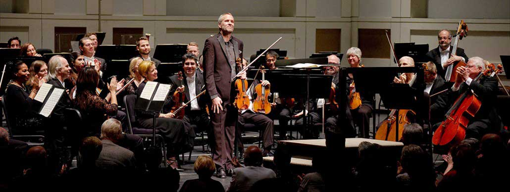 You are currently viewing Jeffrey Multer goes for the magic zone with Bruch's Violin Concerto