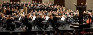 Assistant Conductor Daniel Black, two new musicians join TFO in fall