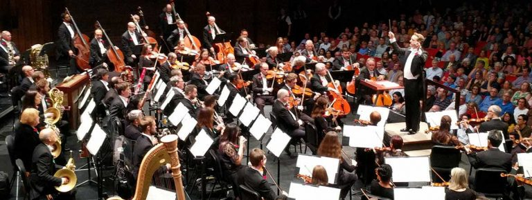 Opening Night concerts dig into cultural roots of Tampa Bay