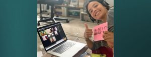 TFO goes virtual for free Prodigy violin lessons