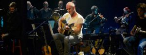 Read more about the article If you want Sting tickets Monday, here's the deal