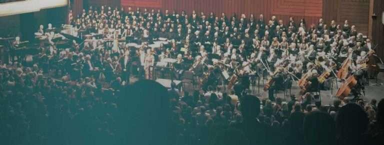 TFO's triumphant 'Carmina Burana' concert coming to WSMR radio