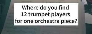 It's a blast of brass for rare performances of Janacek's 'Sinfonietta'