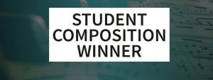 In his wildest dreams, FAU student composes a winner