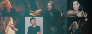 Read more about the article Classical music powered by women
