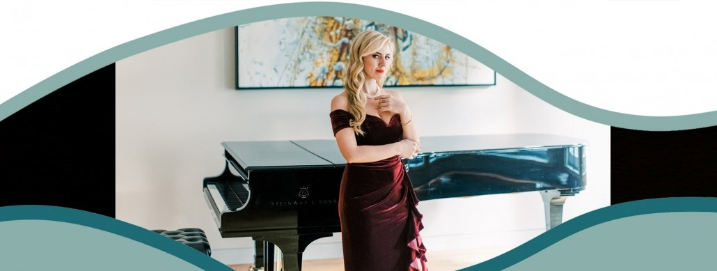 Pianist embraces intimacy of Covid concert world
