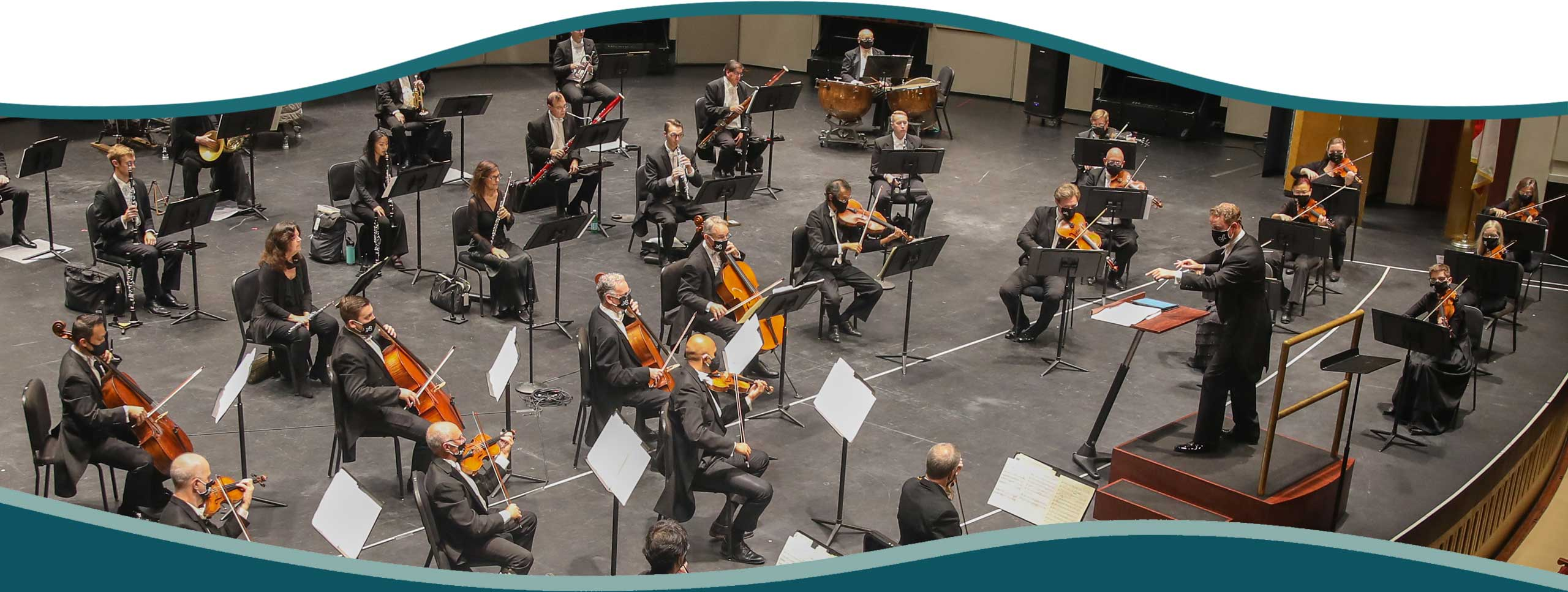Read more about the article Live recordings of TFO concerts start this week on Classical WSMR radio