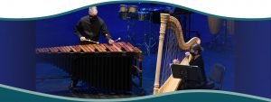 Grant will help TFO musicians create new piece for harp, percussion